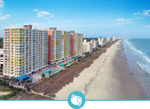 Sensational Myrtle Beach South Carolina Vacation Rentals Beach Houses Beutiful Home Inspiration Cosmmahrainfo