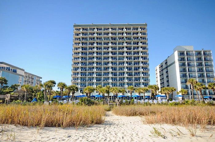 Boardwalk Condos In Myrtle Beach Sc