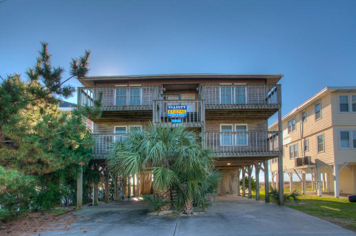 Ordinary House Rentals In Myrtle Beach Oceanfront Part - 14: Previous